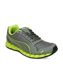 Маратонки PUMA Kevler Grey No: 40, 41, 42, 44, 45, 46