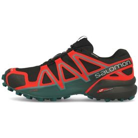 SALOMON SPEEDCROSS 4 GORETEX 404575 S